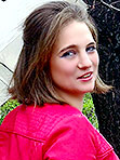Single Ukraine women Svetlana from Alchevsk