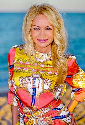 Ukraine bride  Anna 41 y.o. from Kiev, ID 22960