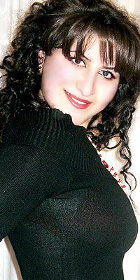 Armenia bride  Sof'ya 30 y.o. from Erevan, ID 33868