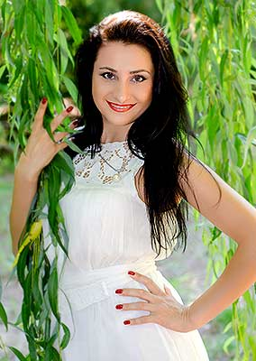 Ukraine bride  Natal'ya 37 y.o. from Nikolaev, ID 40478