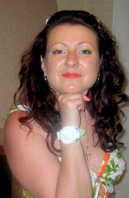 Ukraine bride  Mar'yana 47 y.o. from Chernovtsy, ID 49461