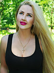 Single Moldova women Kristina from Chisinau