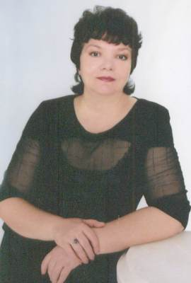 Romania bride  Farida 55 y.o. from Naberezhnye Chelny, ID 17489