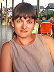 Single Ukraine women Rina from Poltava