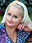 Single Russia women Alla from Kerch