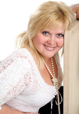 Ukraine bride  Yana 43 y.o. from Kharkov, ID 34853
