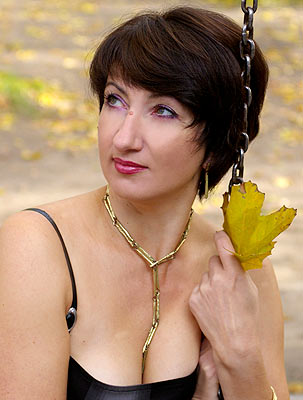 Ukraine bride  Janna 52 y.o. from Kharkov, ID 54955