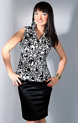 Ukraine bride  Natal'ya 53 y.o. from Kharkov, ID 56960