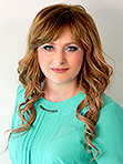Single Ukraine women Lyudmila from Kharkov