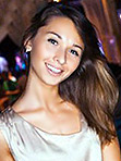 Single Ukraine women Yuliya from Kharkov