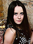 Single Ukraine women Irina from Kiev