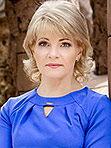 Single Ukraine women Nina from Nikolaev