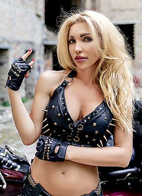Ukraine bride  Tat'yana 41 y.o. from Kiev, ID 39293