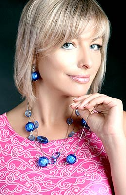 Ukraine bride  Lyudmila 50 y.o. from Kiev, ID 47089