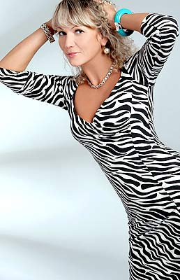 Ukraine bride  Zoya 49 y.o. from Kiev, ID 48710