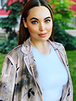 Single Ukraine women Galina from Kiev