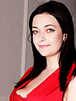 Single Ukraine women Nadejda from Lugansk