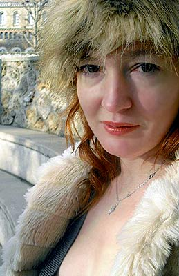 Ukraine bride  Anna 43 y.o. from Kiev, ID 51307