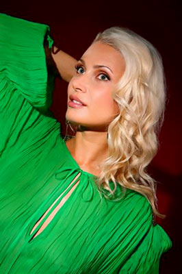 Ukraine bride  Svetlana 43 y.o. from Kiev, ID 59514