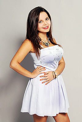 Ukraine bride  Hristina 26 y.o. from Lvov, ID 83800