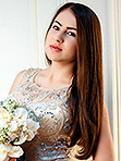 Single Ukraine women Viktoriya from Dnepropetrovsk