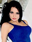 Russian bride Kira from Lugansk