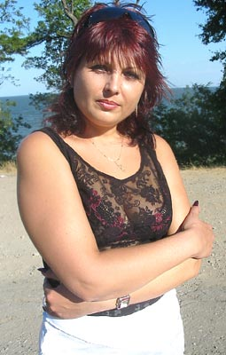 Ukraine bride  Vita 51 y.o. from Mariupol, ID 29751