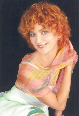 Ukraine bride  Tat'yana 62 y.o. from Mariupol, ID 17851