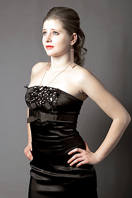 Ukraine bride  Kseniya 33 y.o. from Nikolaev, ID 34325
