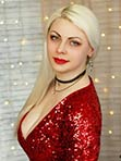 Single Ukraine women Anastasiya from Nikopol