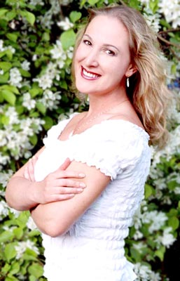 Russia bride  Evgeniya 47 y.o. from Novosibirsk, ID 24091