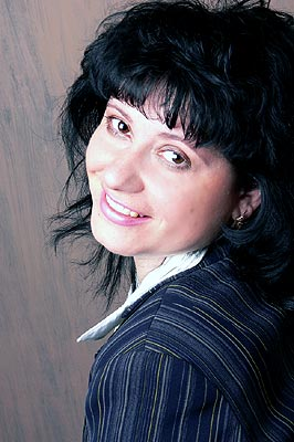 Ukraine bride  Natal'ya 47 y.o. from Poltava, ID 45877