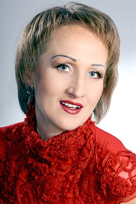 Ukraine bride  Lyudmila 43 y.o. from Poltava, ID 46198