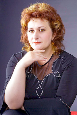 Ukraine bride  Elena 55 y.o. from Poltava, ID 46417