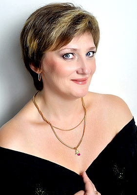 Ukraine bride  Svetlana 53 y.o. from Poltava, ID 58472