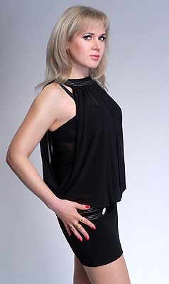 Ukraine bride  Larisa 42 y.o. from Poltava, ID 59566