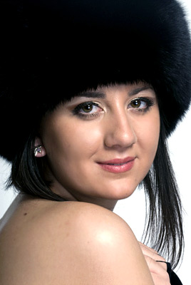 Ukraine bride  Alina 28 y.o. from Poltava, ID 60168