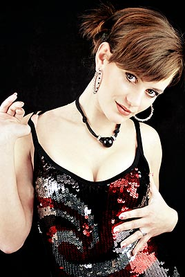 Ukraine bride  Anna 31 y.o. from Poltava, ID 51544