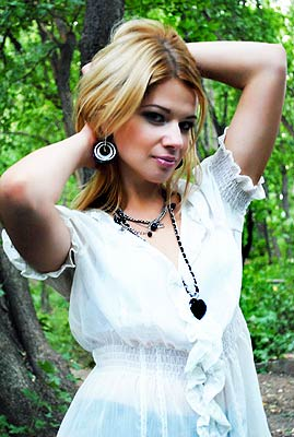Ukraine bride  Alena 33 y.o. from Poltava, ID 57772