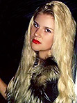 Single Ukraine women Angelina from Sumy