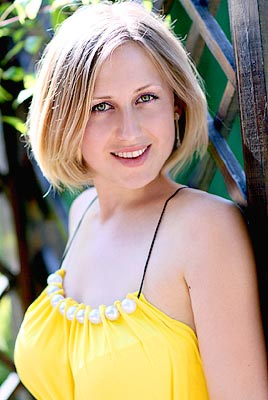 Ukraine bride  Vitaliya 35 y.o. from Sumy, ID 47399