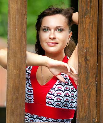 Ukraine bride  Lyubov' 36 y.o. from Sumy, ID 57404