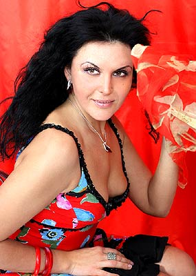Ukraine bride  Alla 43 y.o. from Vinnitsa, ID 59290