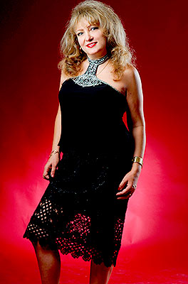 Ukraine bride  Svetlana 54 y.o. from Vinnitsa, ID 10365