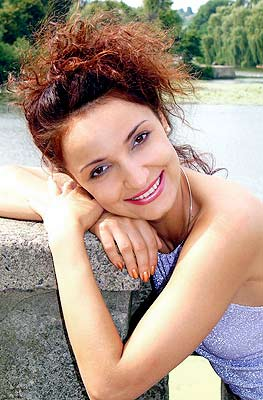 Ukraine bride  Elena 43 y.o. from Vinnitsa, ID 17451