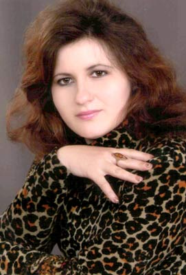 Ukraine bride  Lyudmila 42 y.o. from Vinnitsa, ID 11744