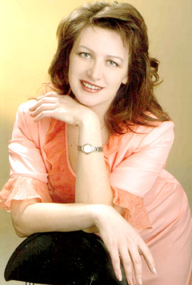 Ukraine bride  Natal'ya 47 y.o. from Vinnitsa, ID 11763