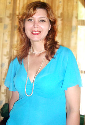 Ukraine bride  Oksana 50 y.o. from Vinnitsa, ID 13609