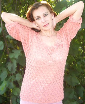 Ukraine bride  Irina 53 y.o. from Vinnitsa, ID 16035