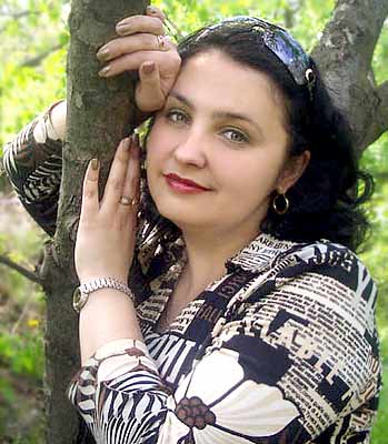 Ukraine bride  Alena 48 y.o. from Vinnitsa, ID 18684